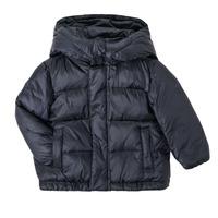 Clothing Boy Duffel coats Emporio Armani 6HHBL1-1NLSZ-0920 Marine
