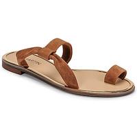 Shoes Women Sandals JB Martin 1GACIA Brown