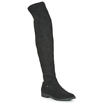 Shoes Women High boots Karston KAPOU Black