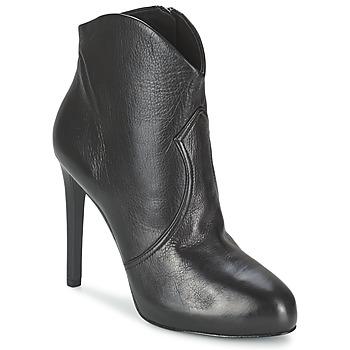Shoes Women Shoe boots Ash BLOG Black