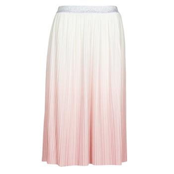 Clothing Women Skirts Only ONLDIPPY White