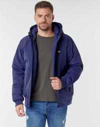 Clothing Men Jackets Dickies SARPY Blue