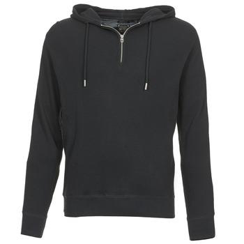 Clothing Men sweatpants Diesel S-ANTIPAS Black
