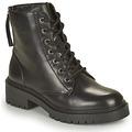 Unisa-JISPER-womens-Mid-Boots-in-Black