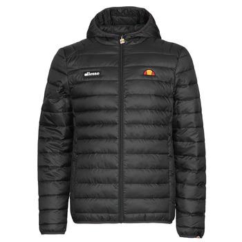 Clothing Men Duffel coats Ellesse LOMBARDY Black