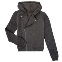 Clothing Boy Sweaters Ikks XR17053 Grey