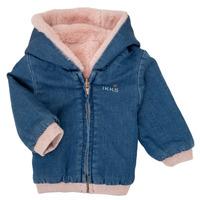 Clothing Girl Jackets Ikks XR40020 Blue
