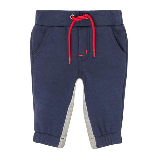 Clothing Boy Tracksuit bottoms Ikks XR23011 Grey