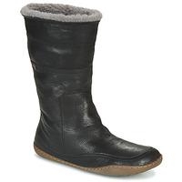 Shoes Women High boots Camper PEU CAMI Black