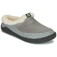 Shoes Women Slippers KAMIK NUTMEG Grey