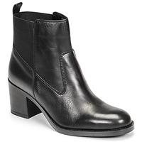 Shoes Women Ankle boots Clarks MASCARPONE LO Black