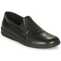 Shoes Men Slip-ons Romika Westland BELFORT 88 Black
