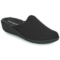 Shoes Women Slippers Romika Westland AVIGNON 315 Black