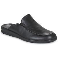 Shoes Men Slippers Romika Westland BELFORT 20 Black