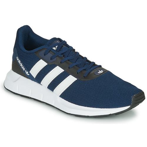 Shoes Low top trainers adidas Originals SWIFT RUN RF Marine