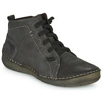 Shoes Women Hi top trainers Josef Seibel FERGEY 86 Grey