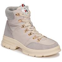 Shoes Women Mid boots Les Tropéziennes par M Belarbi CAKE Grey