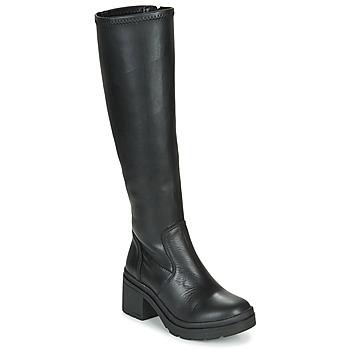 Shoes Women High boots Musse & Cloud KAILA Black