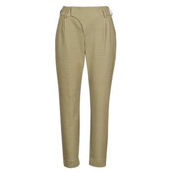 Clothing Women 5-pocket trousers Cream ANETT PANT Beige