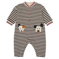 Clothing Boy Jumpsuits / Dungarees Catimini CR32010-29 Multicolour