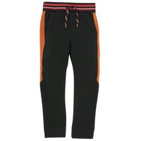Clothing Boy Tracksuit bottoms Catimini CR23004-02-C Black
