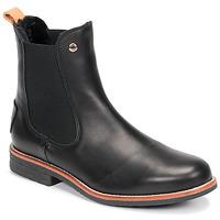 Shoes Women Mid boots Panama Jack GILIAN Black