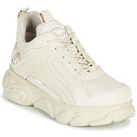 Shoes Women Low top trainers Buffalo CHAI Cream