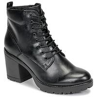 Shoes Women Ankle boots Marco Tozzi 2-25204-35-002 Black