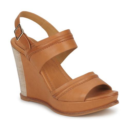 Shoes Women Sandals Zinda HAPPY Brown