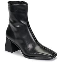 Shoes Women Ankle boots Vagabond HEDDA Black