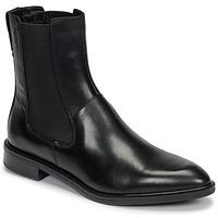Shoes Women Mid boots Vagabond FRANCES Black