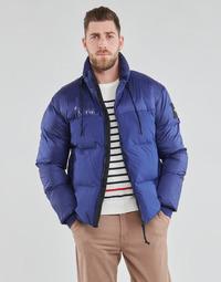 Clothing Men Duffel coats Aigle MATTACA Night