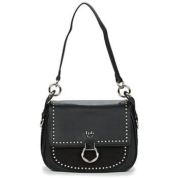 Bags Women Small shoulder bags Les Petites Bombes ARMEL Black
