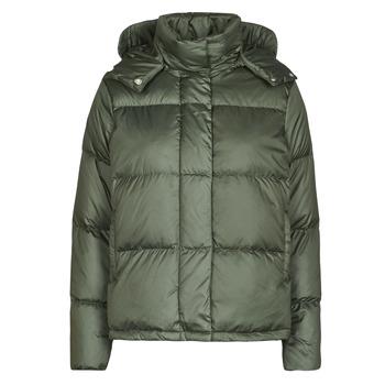 Clothing Women Duffel coats Les Petites Bombes ARIANE Kaki
