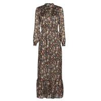 Clothing Women Long Dresses Les Petites Bombes ALBA Multicolour