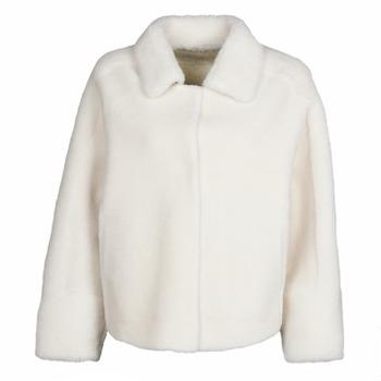 Clothing Women Jackets Oakwood HELEN Cream