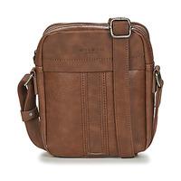Bags Men Pouches / Clutches Wylson ALBURY Brown