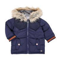 Clothing Boy Parkas Absorba 9R42062-04-B Marine