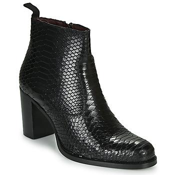 Shoes Women Ankle boots Muratti RABASTENS Black