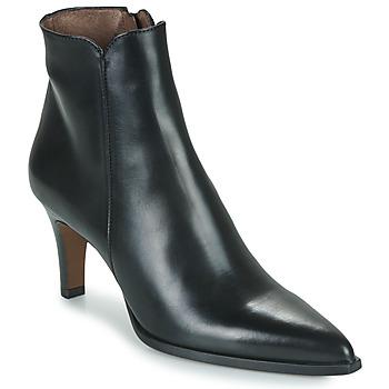 Shoes Women Ankle boots Muratti RAMOULU Black