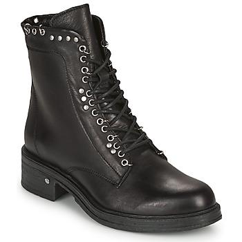 Shoes Women Mid boots Sweet Lemon RATOYA Black