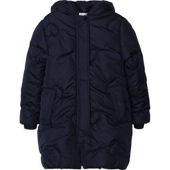 Clothing Girl Duffel coats Billieblush / Billybandit U16264 Blue