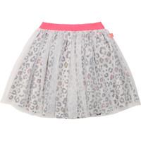 Clothing Girl Skirts Billieblush / Billybandit U13255 Multicolour