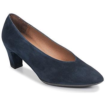Shoes Women Heels Wonders I8401-ANTE-NOCHE Blue