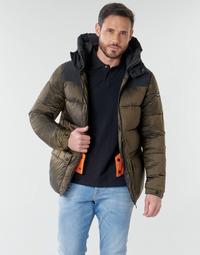 Clothing Men Duffel coats Scotch & Soda 158279 Bronze