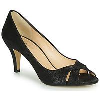 Shoes Women Sandals Jonak DIANE Black