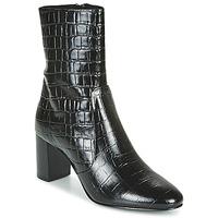 Shoes Women Ankle boots Jonak DIDLANEO Black