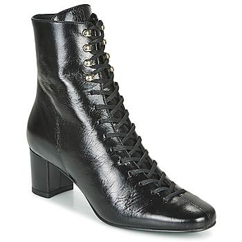 Shoes Women Ankle boots Jonak DRIMACO Black