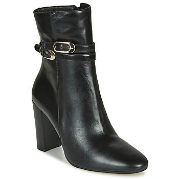 Shoes Women Ankle boots Jonak VIANETTE Black