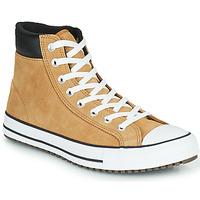 Shoes Men Hi top trainers Converse CHUCK TAYLOR ALL STAR PC BOOT UTILITY HI Mustard